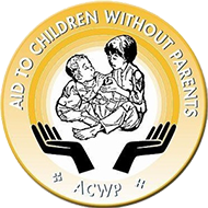 Aids to Children Without Parents Logo