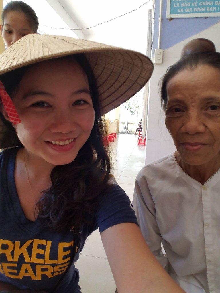 sumon-with-grandma